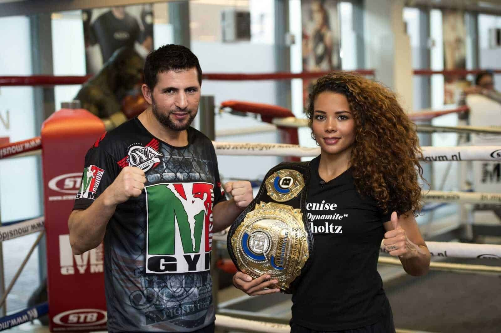 Dutch Kickboxing Gyms - 10 of the BEST you should visit!
