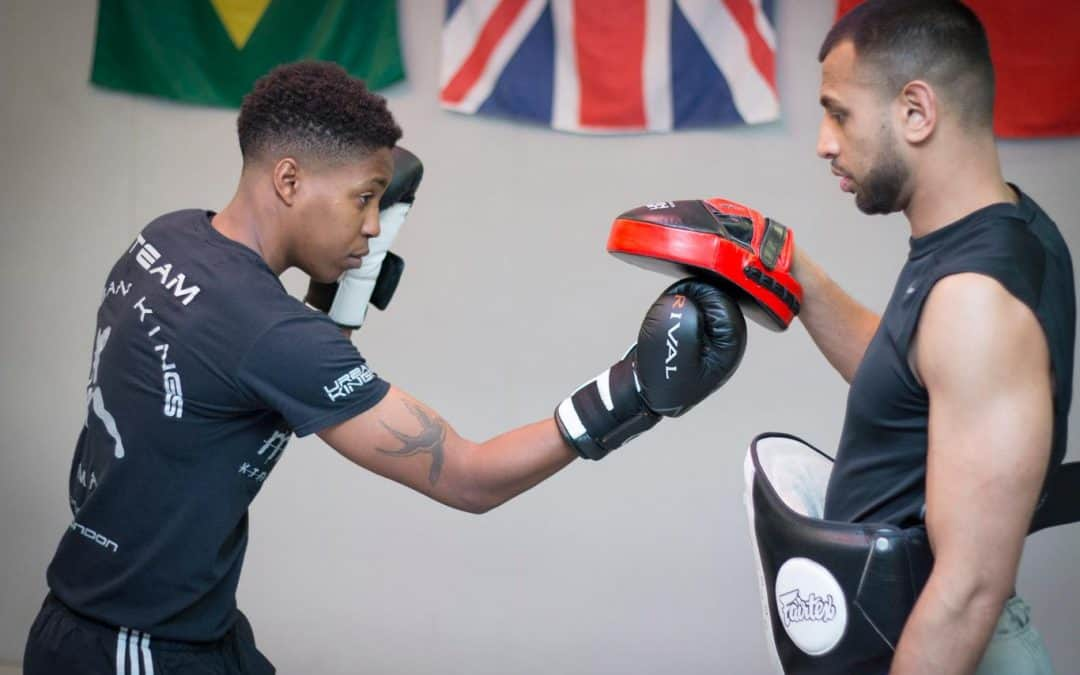 Working the Uppercut Effectively in Boxing