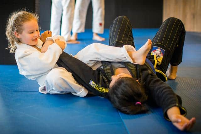 10 of the BEST Singapore Martial Arts Gyms you should visit!