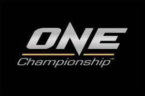 The One Championship Logo