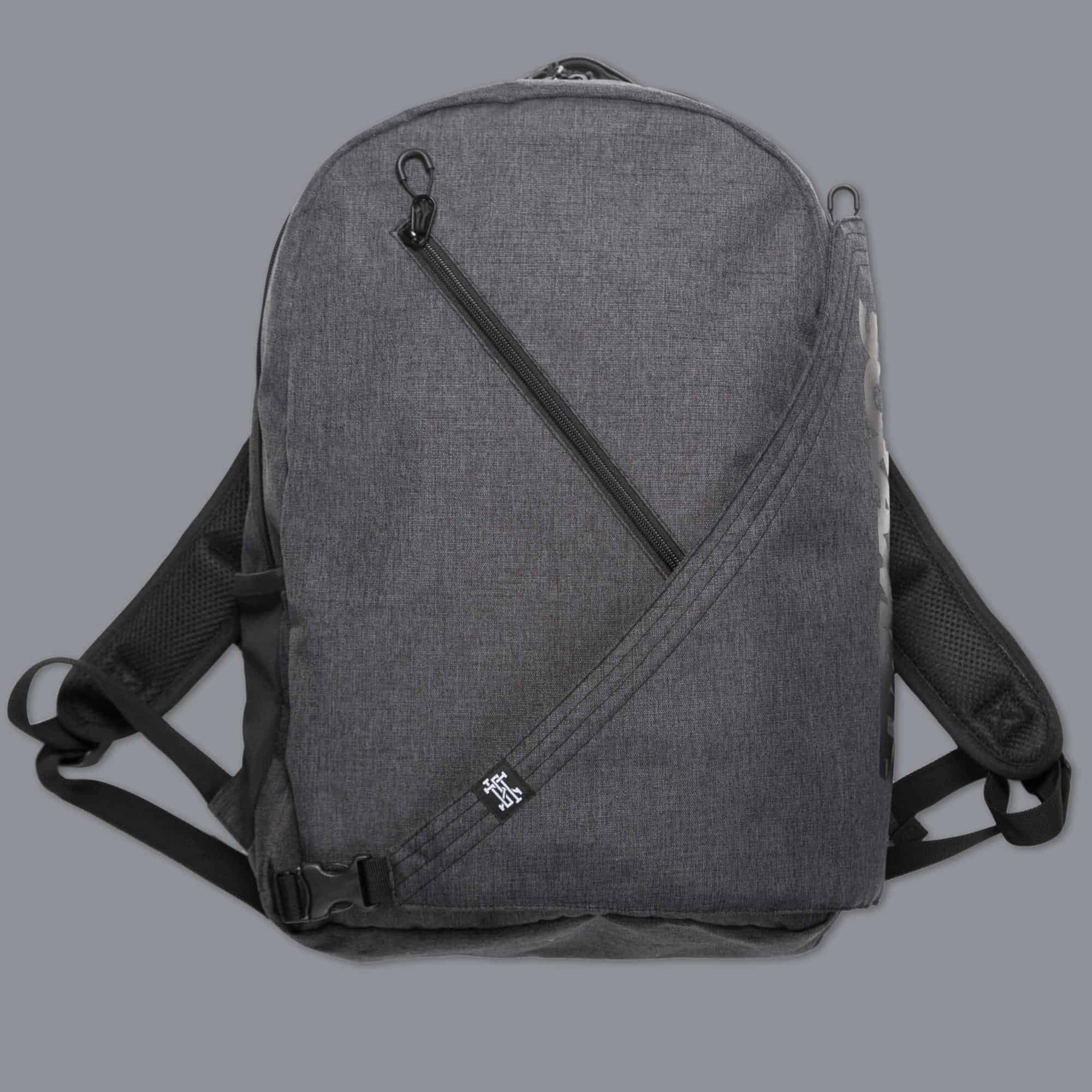 ed4426f912d07 Scramble Kimono Backpack Review - Is This The Coolest Backpack Ever