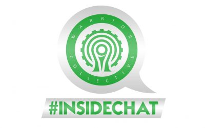 Instagram Live #InsideChat Series – Interactive Talks with the World's BEST Martial Arts Figures