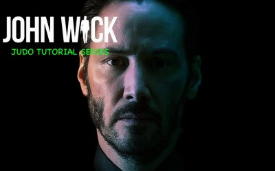 Judo Throws from John Wick – 10 Step by Step Tutorials with Sophie Cox