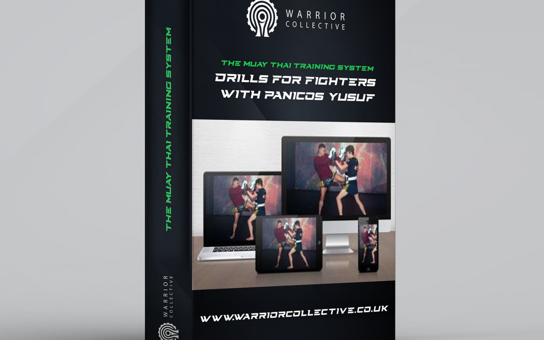 The Muay Thai Training System – Drills for Fighters with Panicos Yusuf